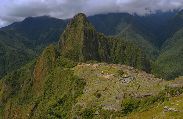The perfect honeymoon in Cusco