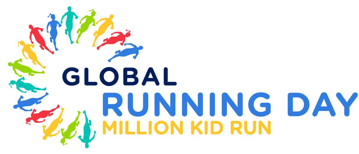 Sé parte del Global Running Day o Día Mundial del Corredor.