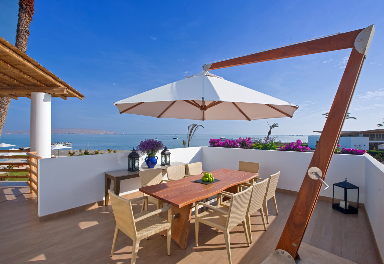 Get news for Hotel luxury resort paracas