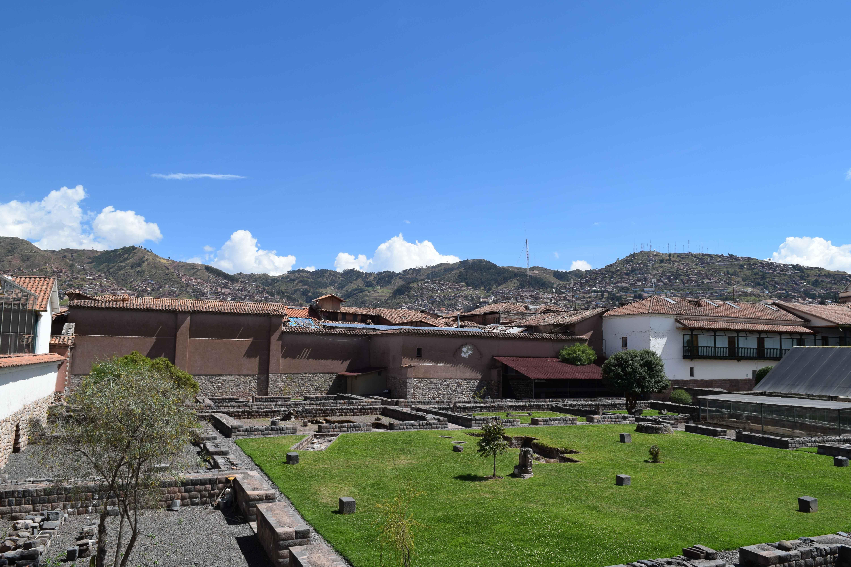 Premium Cusicancha View